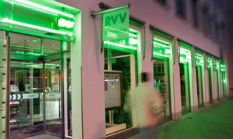 Rvv Ticket Verkaufsstellen