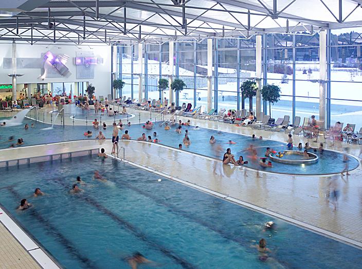 Schwimmbad Regensburg