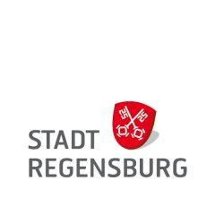 Logo Stadt Regensburg