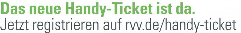 Die RVV-App wurde um einen Ticket-Shop erweitert.