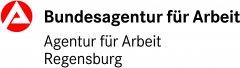 Logo Agentur für Arbeit Regensburg