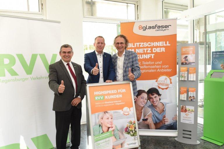 Start Kooperation GFO 09/2018