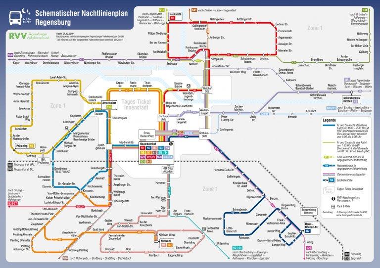 Nachtbus LNP 2020