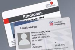 Stadtpass&Landkreispass