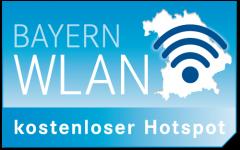 Logo BayernWLAN
