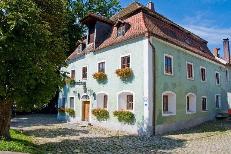 Gaststätte Röhrl Eilsbrunn