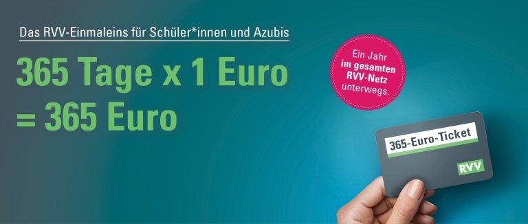 365-Euro-Ticket - Teaser