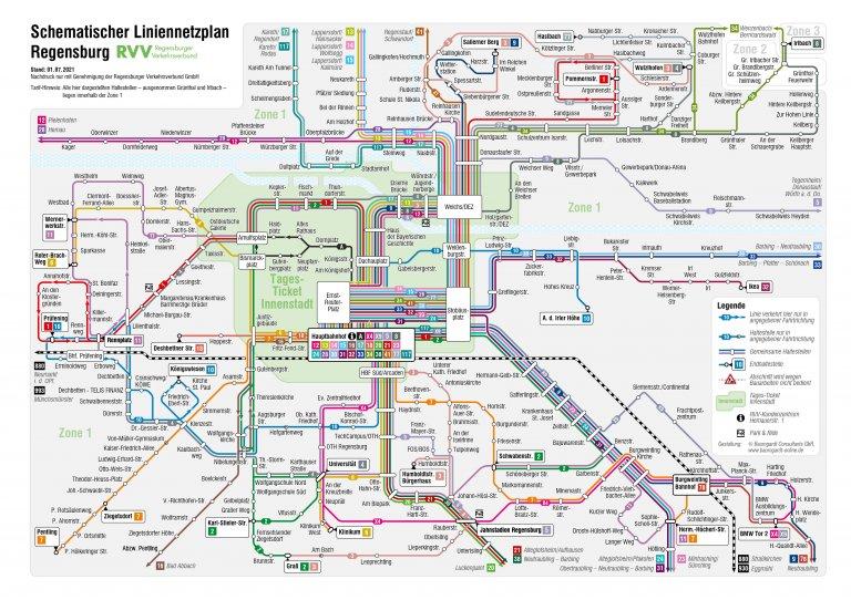 SLNP Regensburg ab 01.07.2021